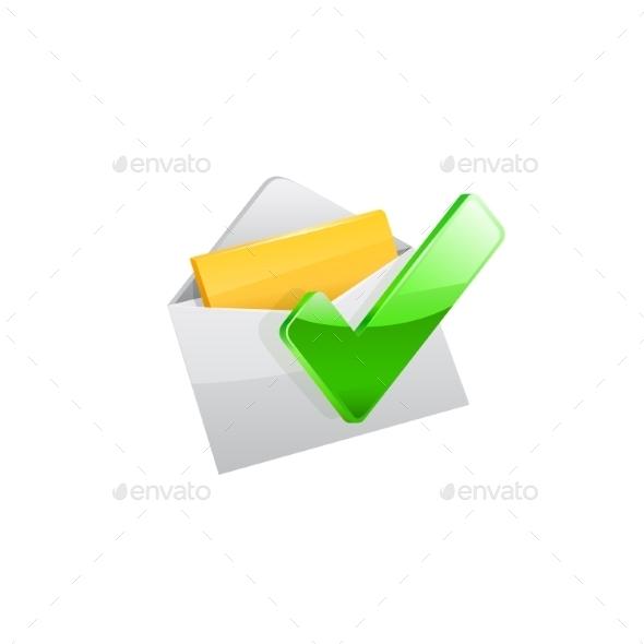 GraphicRiver Envelope 10316257