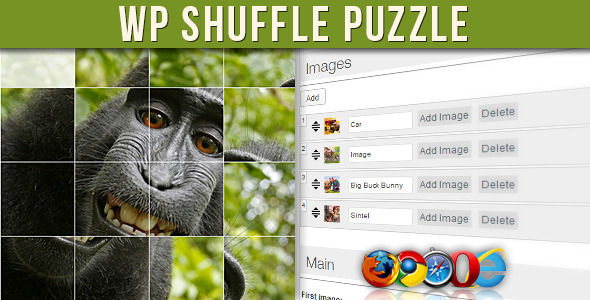 Download WP Shuffle Puzzle nulled download
