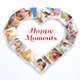 Happy Moments SlideShow - VideoHive Item for Sale