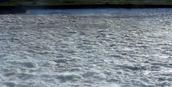 Yacyreta Dam Argentina