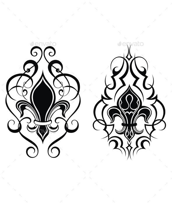 GraphicRiver Design Elements 10319210