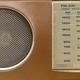 Vintage Portable Radio - PhotoDune Item for Sale