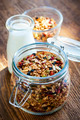 Homemade toasted granola - PhotoDune Item for Sale