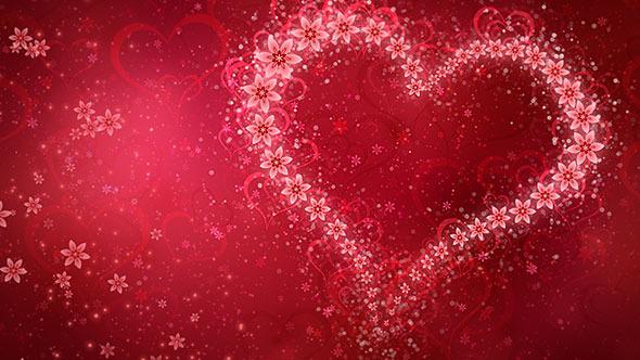 Valentine s Hearts 2