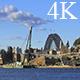 Construction Site, Sydney - VideoHive Item for Sale