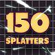 150 Splatter Animations + Opener - VideoHive Item for Sale