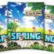 Spring Music Flyer - GraphicRiver Item for Sale