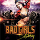 Bad Girls Saturday - GraphicRiver Item for Sale