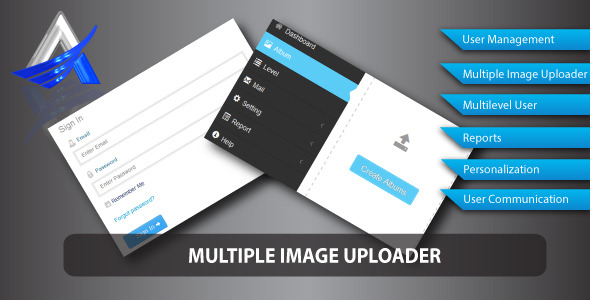CodeCanyon Multiple Image Uploader 10326362