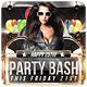 Birthday Party - Flyer [Vol.2] - GraphicRiver Item for Sale