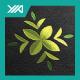 Eco Flower - Floral Art - GraphicRiver Item for Sale