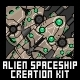 Alien space shooter
