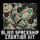 Alien space shooter
