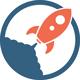 Rocket Way Logo - GraphicRiver Item for Sale