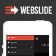 Web Slide - App Style Responsive Mega Menu - CodeCanyon Item for Sale