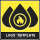 Gas Oil Logo Template - GraphicRiver Item for Sale
