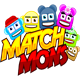 Memory Puzzle Match Mons - HTML5 Educational Game