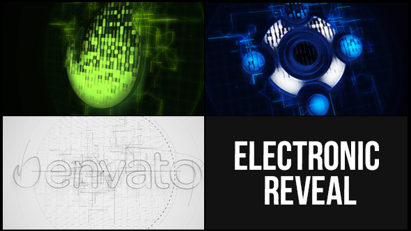 Electronic Reveal