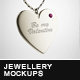 Jewellery Mockups - GraphicRiver Item for Sale