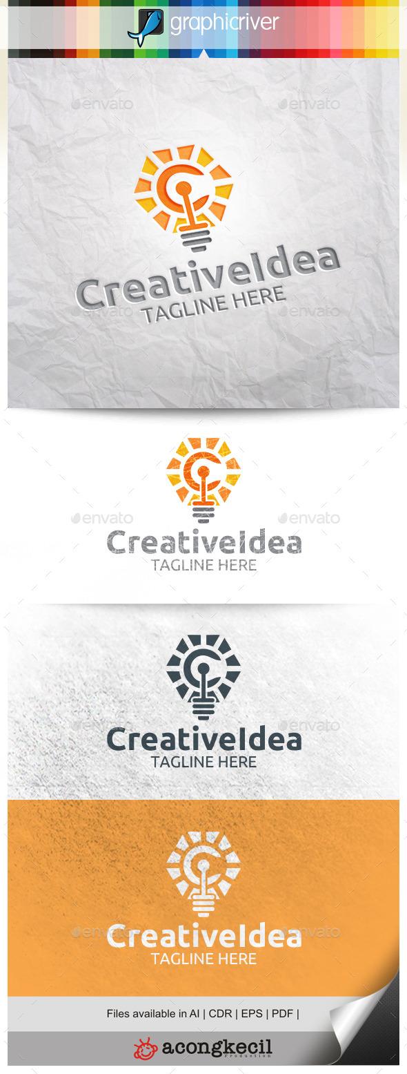 GraphicRiver Creative Idea 10331588
