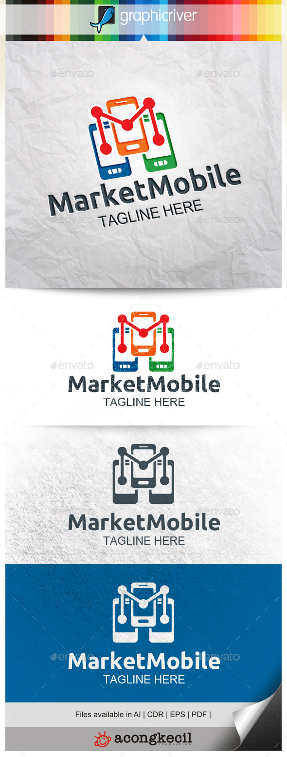GraphicRiver Mobile Market V.3 10331769