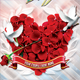 Valentine Bundle 4 in 1 - GraphicRiver Item for Sale