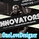 Innovators Flyer - GraphicRiver Item for Sale