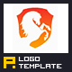 Horse Power Logo Template - GraphicRiver Item for Sale