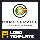 Core Service Logo Template - GraphicRiver Item for Sale