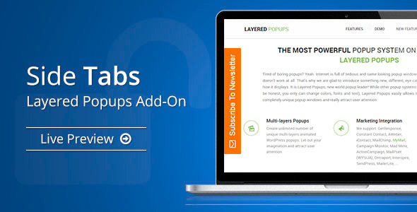 CodeCanyon Side Tabs Layered Popups Add-On 10335326