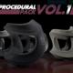 Procedural Pack Vol.1