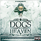 Dogs Go To Heaven Mixtape / Flyer or CD Template - GraphicRiver Item for Sale