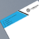 Letterhead Design 13 - GraphicRiver Item for Sale