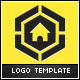 Home Web Logo Template - GraphicRiver Item for Sale