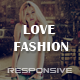 Love Fashion - Responsive Prestashop Fashion Theme - ThemeForest Item for Sale