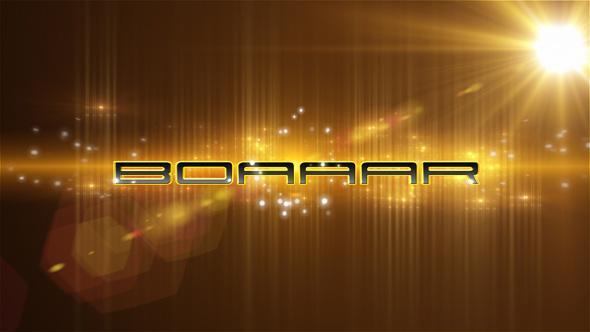 Boaaar