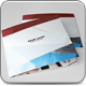 Square Trifold Corporate Brochure - GraphicRiver Item for Sale
