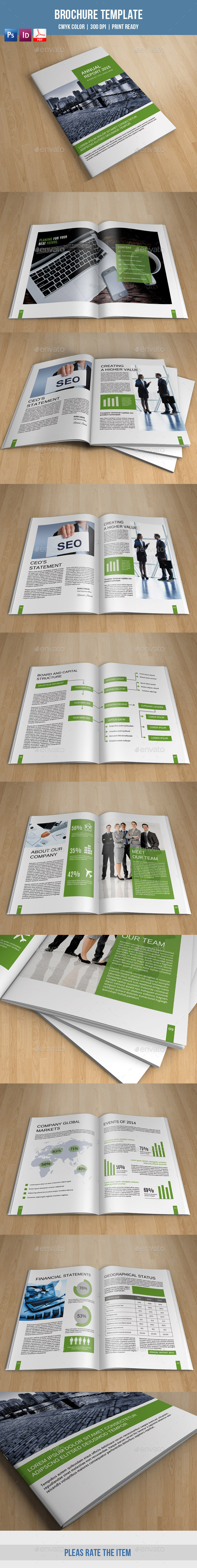 GraphicRiver Annual Report Brochure-V191 10300956