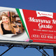 Italian Food Restaurant Outdoor Banner 35 - GraphicRiver Item for Sale