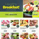 Product Promotion Flyer Vol.03 - GraphicRiver Item for Sale