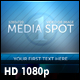 Stylish Media Presentation - VideoHive Item for Sale