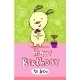 Birthday Greeting Card with Puppy - GraphicRiver Item for Sale
