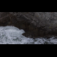 Ocean Waves Smashing the Rocks - VideoHive Item for Sale