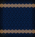 pattern from laces on the dark blue - PhotoDune Item for Sale