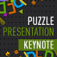 Puzzle presentation - GraphicRiver Item for Sale