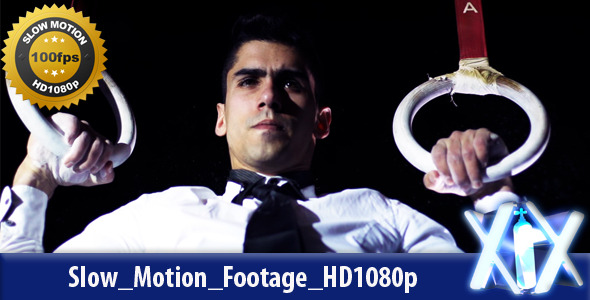 VideoHive Businessman Pulling Up 10341503