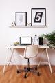 Modern creative workspace. - PhotoDune Item for Sale