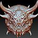 Demon Monster ZTL  - 3DOcean Item for Sale