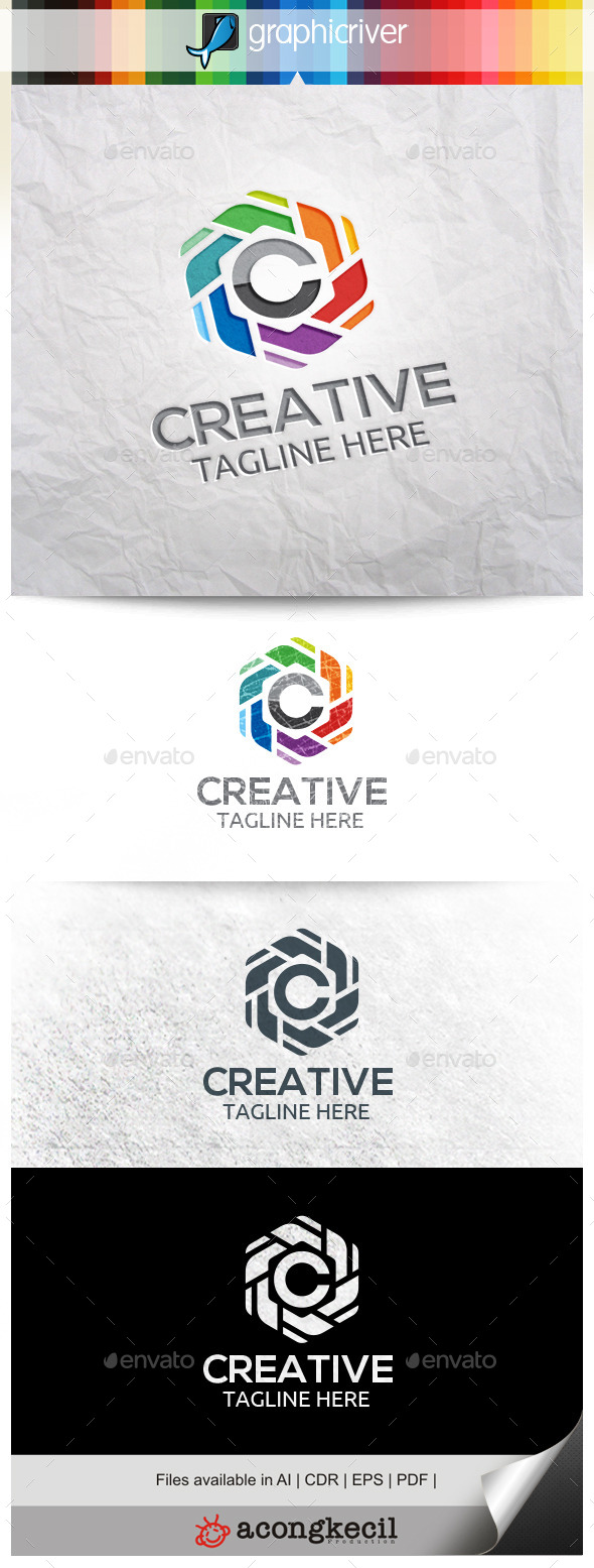 GraphicRiver Creative 10344074