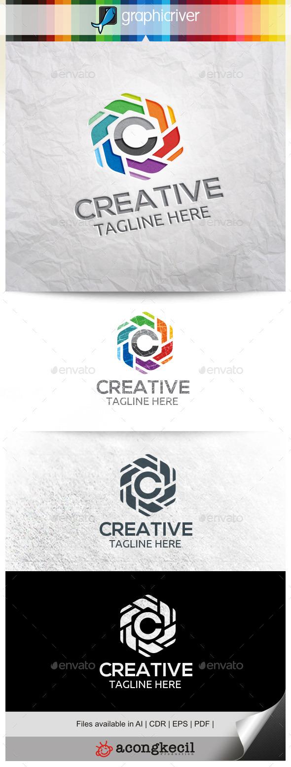 GraphicRiver Creative 10344074